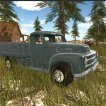Game Russian Offroad Pickup Driver
