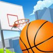 Real Street Basketball Game Online kiz10