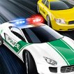 Highway Patrol Showdown Game Online kiz10