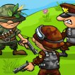 Shootout Battle Game Online kiz10
