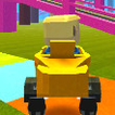Kogama: Roller-Coaster World Game Online kiz10