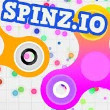 Spinz.io Game Online kiz10