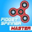 Game Fidget Spinner Master