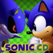 Sonic CD Game Online kiz10