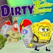 Game Spongebob: Dirty Bubble Busters