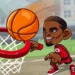 Trick Hoops Game Online kiz10
