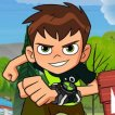 Ben 10: Steam Camp Game Online kiz10