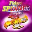 Game Fidget Spinner Designer