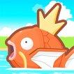 Game Pokemon Magikarp Jump Online