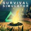 Game Survival Simulator