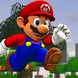 Awesome Mario World Game Online kiz10