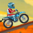 X Trial Racing Game Online kiz10