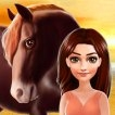 Beauty Belles Horse Game Online kiz10