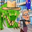 Game Angry Gran Run: Australia
