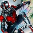 Game Ant-Man: Combat Training