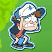 Sticker Defender Game Online kiz10