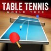 Table Tennis World Tour Game Online kiz10