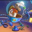 Game SpaceLamb