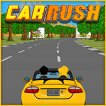 Car Rush Game Online kiz10