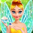 Fairy Tinker Makeover Game Online kiz10