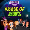 Game Monstober - House of Haunts