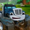 Blaze and the Monster Machines: Blaze Mud Mountain Rescue Game Online kiz10