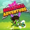 Game Bullethell adventure 2