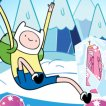 Game Adventure Time: Frosty Fight