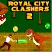 Game Royal City Clashers 2