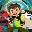 Ben 10: Upgrade Chasers Game Online kiz10