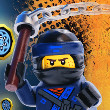 Lego Ninjago: Flight of the Ninja Game Online kiz10
