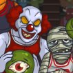 Basket Monsterz Game Online kiz10