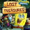 Game SpongeBob - Lost Treasures