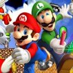 New Super Mario Bros Game Online kiz10