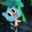 Game Gumball Swing Out!