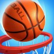 Swipe Basketball Game Online kiz10