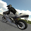 Moto Bike Racer Grand Highway Nitro 3D Game Online kiz10
