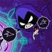 Teen Titan Go - Ravens Nightmare Game Online kiz10