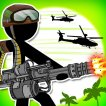 Stickman Army : The Resistance Game Online kiz10