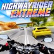 Highway Rider Extreme Game Online kiz10