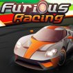 Furious Racing Game Online kiz10
