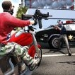 Grand Action Crime: New York Car Gang Game Online kiz10