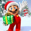 Super Mario World: Christmas Edition Game Online kiz10