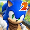 Sonic Dash 2 Game Online kiz10