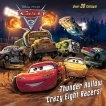 Cars 3 Demolition Derby Game Game Online kiz10