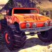Truck Legends Game Online kiz10