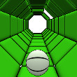 Slope Tunnel Game Online kiz10