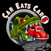 Car Eats Car 6 Game Online kiz10