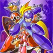 Game Mega Man: The Power Battle