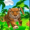 Tiger Simulator 3D Game Online kiz10